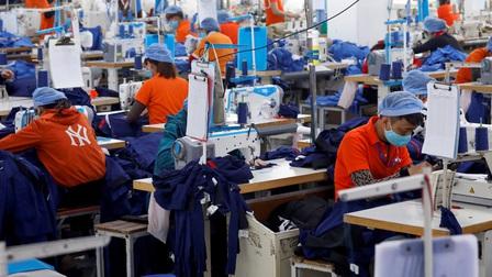 Việt Nam đứng thứ 3 thế giới về chỉ số kỳ vọng kinh tế