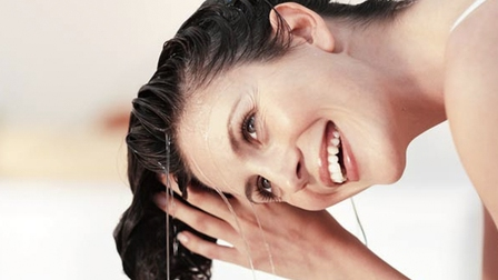 Tuyệt chiêu chăm sóc tóc trong những ngày hanh khô