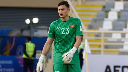 Đặng Văn Lâm có bao nhiêu cơ hội dự AFF Cup khi sang Nhật Bản thi đấu?