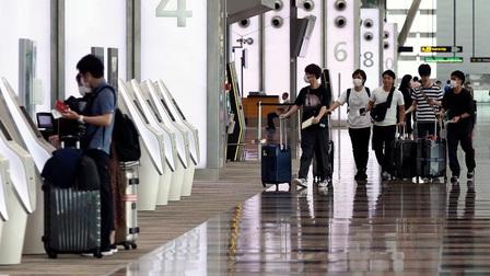 Singapore miễn cách ly cho du khách từ 11 quốc gia