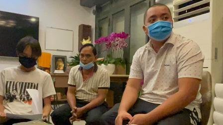 Quản lý Phi Nhung trả tiền và tặng thêm 500 triệu đồng cho Hồ Văn Cường