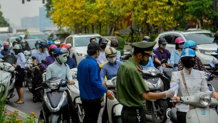 Chính phủ ban hành Quy định mới về phòng, chống dịch áp dụng thống nhất trong cả nước