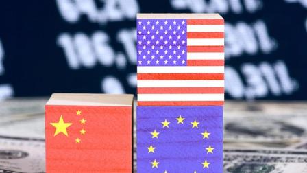 Châu Âu chọn 'đứng giữa' Mỹ - Trung: Cân bằng lợi ích hay 'bị tông' từ cả hai phía?