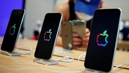 Apple có thể phải cắt giảm sản xuất iPhone 13 do thiếu chip điện thoại