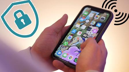 3 mẹo nhỏ giúp bạn nâng cao khả năng bảo mật trên iPhone