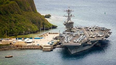 Hải quân Mỹ sẽ buộc xuất ngũ quân nhân từ chối tiêm vaccine COVID-19