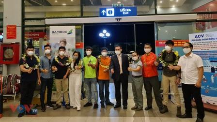 Quảng Bình đón đoàn du khách đầu tiên trong 'bình thường mới'