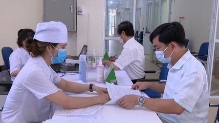 Ngày 15/10, Việt Nam ghi nhận 3.797 ca mắc COVID-19