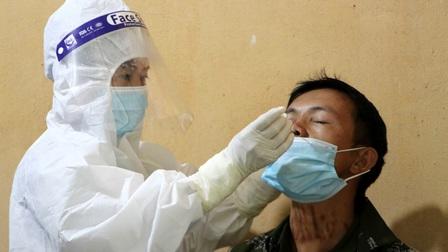 Lai Châu ghi nhận thêm 2 bệnh nhân trong đoàn người  từ Bình Dương về