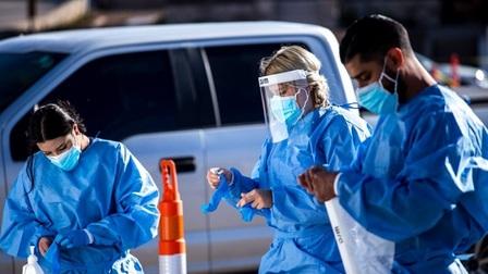 EU cảnh báo Covid-19 và cúm mùa có thể gây ra 'đại dịch kép'