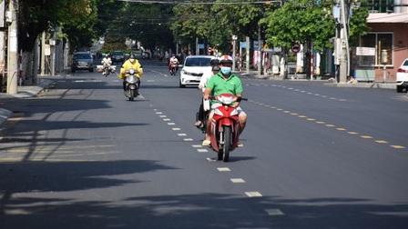 Phú Yên áp dụng Nghị quyết số 128 của Chính phủ từ 0h ngày 17/10