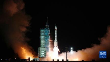 Tốp phi hành gia thứ 2 của Trung Quốc có mặt trên khoang lõi của trạm vũ trụ