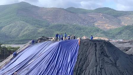 Quảng Ninh: Tạm giam 4 cán bộ Công ty Tuyển Than Hòn Gai