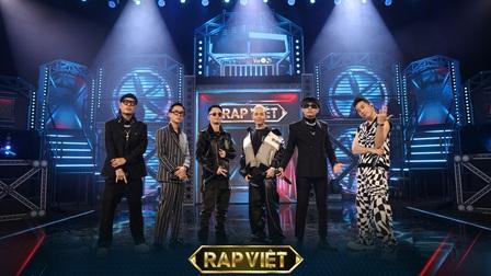 Rap Việt - Mùa 2: Karik kết nạp 2 'gà chiến', Binz và Wowy ra về 'tay trắng'