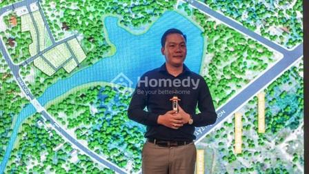 Chủ tịch Công ty bất động sản Khải Tín bị khởi tố về hành vi lừa đảo
