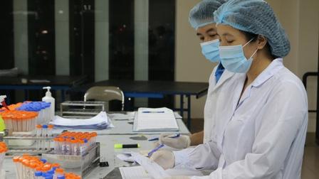 Ngày 18/10, Việt Nam có 3.168 ca mắc COVID-19 tại 45 tỉnh, thành
