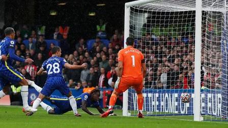 Chelsea 3-1 Southampton: Bước ngoặt mang tên Ward-Prowse