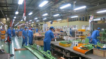 Thủ tướng ra Chỉ thị về phục hồi sản xuất tại các khu vực công nghiệp