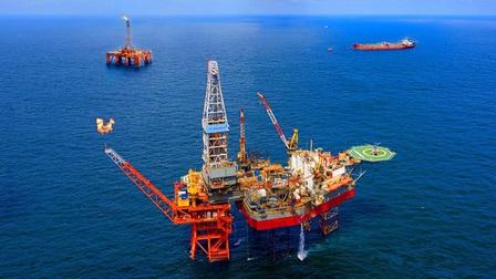 Một số doanh nghiệp dầu khí doanh thu sụt giảm dù giá dầu tăng