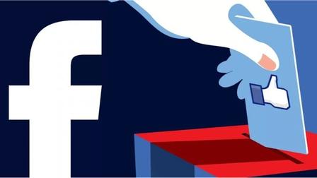 Facebook cắt giảm tần suất hiển thị các nội dung chính trị trên News Feed