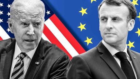 'Vết sẹo' của EU và nguy cơ bị gạt sang lề trong cuộc cạnh tranh Mỹ - Trung