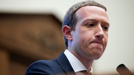 Facebook sập toàn cầu, Mark Zuckerberg mất 6 tỷ USD sau một đêm
