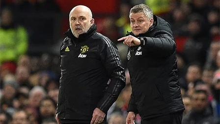 Ban lãnh đạo Man United thêm động thái tin tưởng Solskjaer