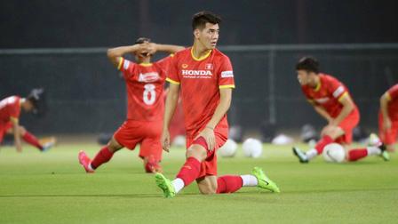 AFC dự báo Tiến Linh sẽ giải tỏa 'cơn khát bàn thắng' trong cuộc đối đầu ĐT Trung Quốc