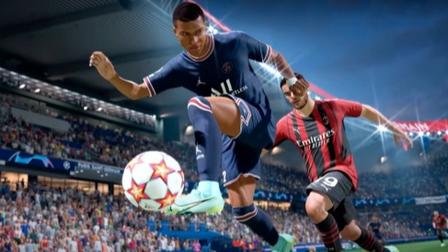 Top 10 cầu thủ có tiềm năng trở thành siêu sao trong FIFA 22