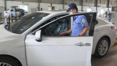 Trường hợp nào ô tô chỉ được cấp giấy đăng kiểm 15 ngày?