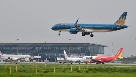 Ngành hàng không 'bốc hơi' 500 tỷ đồng mỗi ngày vì dừng các chuyến bay