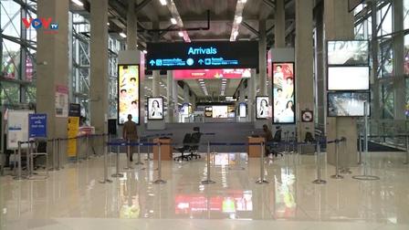 Thái Lan thu phí du lịch với khách quốc tế từ 2022