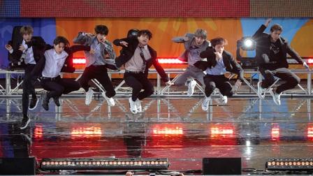 Cơ hội toàn cầu trở thành ngôi sao K-Pop thế hệ mới