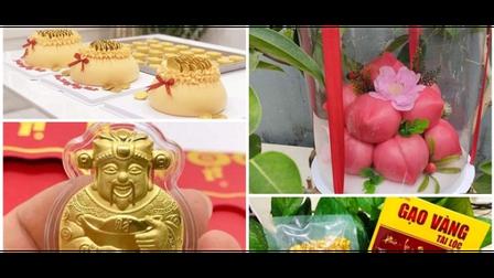 Ngày vía Thần Tài: Ngoài vàng, còn những mặt hàng nào hút khách?