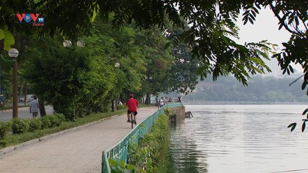 Xây dựng Tây Hồ thành trung tâm du lịch văn hóa của Thủ đô