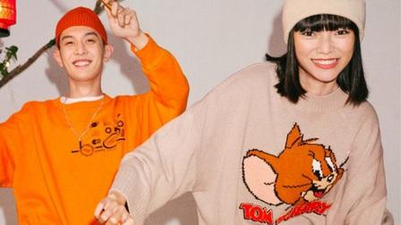Hiện tượng 'Tom & Jerry' đổ bộ làng thời trang thế giới