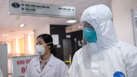 Hà Nội công bố mức xử phạt đối với 15 hành vi vi phạm quy định phòng, chống dịch