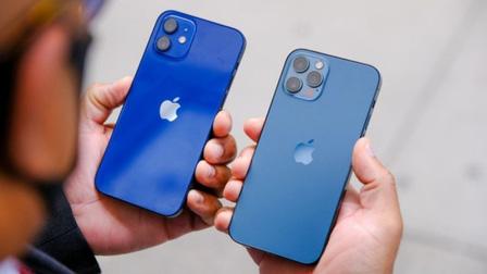 Doanh số Apple tăng bất ngờ tại Việt Nam