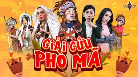 Liên Quân Mobile kết hợp cùng tộc trưởng Độ Mixi, BB Trần, Hải Triều ra mắt phim hài Tết đầy hài hước và xúc động