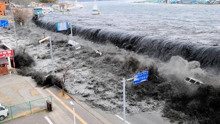11/3/2021 - Tròn 10 năm thảm họa kép tại Nhật Bản