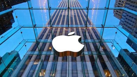'Trái táo cắn dở' tham vọng lập trung tâm sản xuất chip tại châu Âu