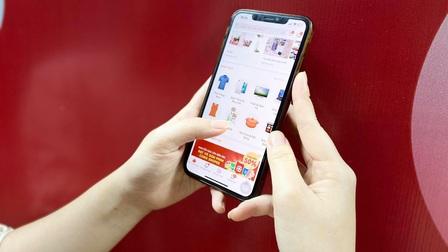 Thí điểm Mobile Money – Giải pháp thúc đẩy tài chính toàn diện
