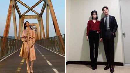 Cách chụp ảnh giúp mỹ nhân Hàn cao 1,6m nhìn như siêu mẫu 1,8m
