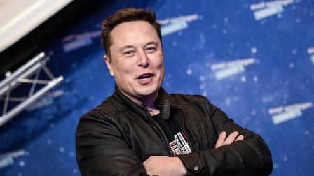 Cách kiếm tiền mới của tỷ phú Elon Musk