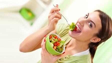 Ăn sao cho đúng & câu chuyện về cách ăn theo góc nhìn khoa học