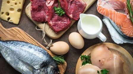 Những thực phẩm có thể gây ra sỏi thận
