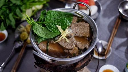 4 món ăn phải thử ở Long Xuyên