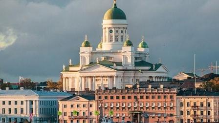 Phần Lan tiếp tục đứng đầu danh sách quốc gia hạnh phúc nhất 4 năm liên tiếp