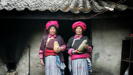 'Tây Lương Nữ Quốc' trên Himalaya, nơi phụ nữ có thể lấy nhiều chồng