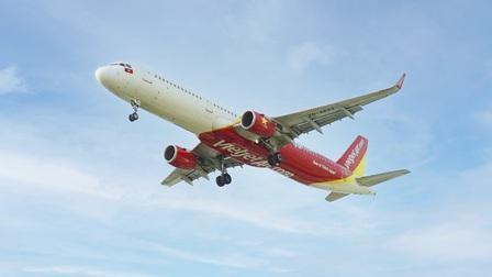 Vietjet mở loạt đường bay đi Phú Quốc